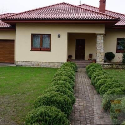 Rodzinny i klimatyczny dom w Konopnicy 4500PLN