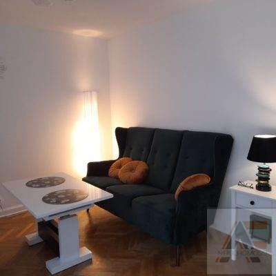 Studio dla pary, Wieniawa wysoki standard